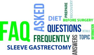FAQ About Sleeve Gastrectomy